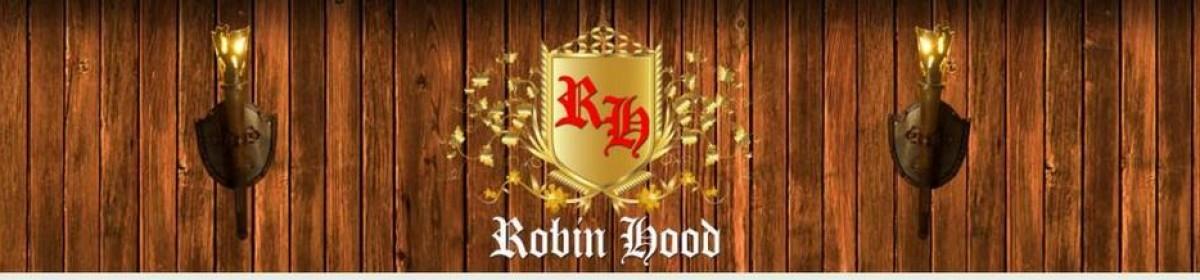 Ресторан Робин Гуд